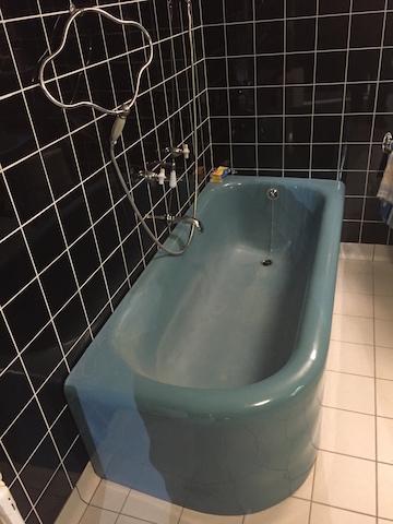 Badgestaltung Von 1950 1960